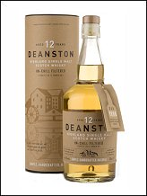 Deanston 12 yrs old